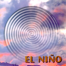 Capa do CD do El Niño